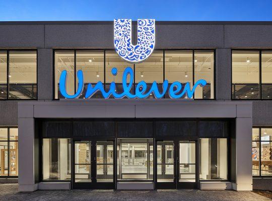 Unilever North American Headquarters