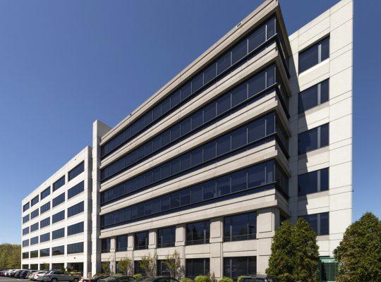 Dulles Executive Plaza I & II